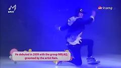 Dancing (M-Wave Arirrang) - MBLAQ