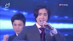 I Wanna Cheat (M-Wave Arirrang) - Jo Sung Mo