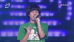 Guy's Story + Let's Do It Together (M-Wave Arirrang) - Honey Family