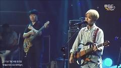 Chandelier (150724 MBC Radio) - Kim Bo Kyung