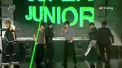Bonamana (M-Wave Arirrang) - Super Junior