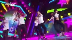 Dance Music (150829 Music Core) - Kim So Jung