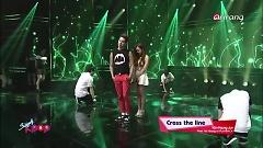 Cross The Line (Ep 177 Simply Kpop) - Kim Hyung Jun