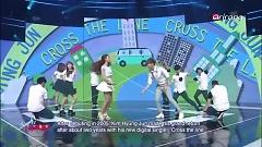 Cross The Line (Ep 180 Simply Kpop) - Kim Hyung Jun