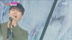 Love You (150829 Music Core) - Sg wannabe