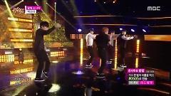 Shine A Moonlight (150919 Music Core) - Big Star