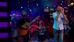 El Mismo Sol (RTL LATE NIGHT) - Alvaro Soler