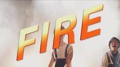 Fire - Noisy Boyz