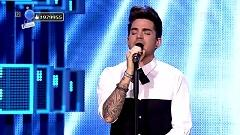 Another Lonely Night (Live At Eska Music Awards 2015) - Adam Lambert
