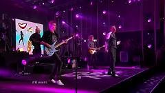 Pressure Off (Jimmy Kimmel Live) - Duran Duran