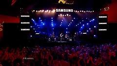 You Kill Me with Silence (Jimmy Kimmel Live) - Duran Duran