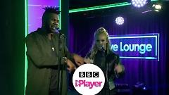Runnin (In The Live Lounge) - MNEK , Zara Larsson