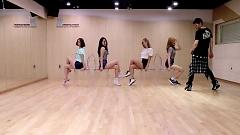 Rewind (Dance Practice) - Wonder Girls