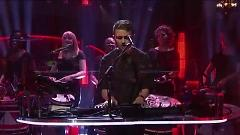 Magnets (Live on SNL) - Disclosure , Lorde