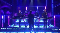 Omen (Live On SNL) - Disclosure , Sam Smith