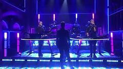 Omen (Live On SNL) - Disclosure , Sam Smith