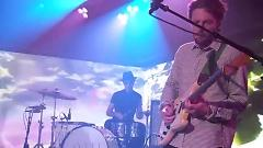 Born Slippy (Jimmy Kimmel Live) - Albert Hammond Jr