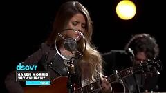 My Church (Live) - Maren Morris