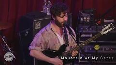 Mountain At My Gates (Apogee Sessions) - Foals