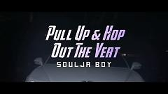 Pull Up & Hop Out The Vert - Soulja Boy