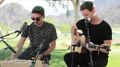 Every Other Freckle (Acoustic At Coachella) - Alt-J
