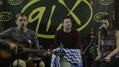 The Way You Remember Me (Live At 91X) - St. Lucia