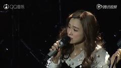 黑白配 (Live) / Đen Phối Trắng - Phạm Vỹ Kỳ