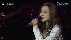 因为 (Live) / Bởi Vì - Phạm Vỹ Kỳ