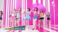 Apple Pie (Let's Dance) - FIESTAR
