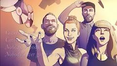 Bury It (Lyric Video) - CHVRCHES , Hayley Williams