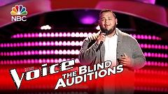 How Am I Supposed To Live Without You (The Voice Performance) - Christian Cuevas