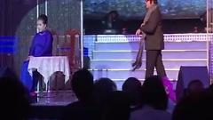 Nước Mắt Mẹ Hiền (Tân Cổ) (Liveshow Châu Ngọc Tiên) - Châu Thanh , Ngọc Huyền Châu