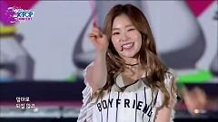 Dumb Dumb (Music Core Stage Mix) - Red Velvet