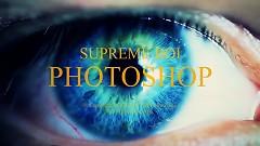 Photoshop - Supreme Boi, Simo