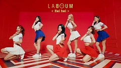 Hwi Hwi (Performance Ver) - LABOUM