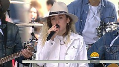 Jolene (Live The Today Show) - Miley Cyrus