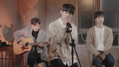 GONE COLD (Acoustic Ver.) - MXM
