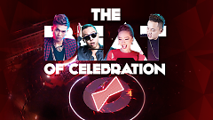 The Beat Of Celebration (Live) - Tóc Tiên , BigDaddy , JustaTee , Touliver