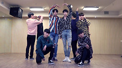 Feeling (Dance Practice) - VIXX LR