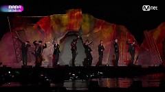 The Eve + Ko Ko Bop (2017 MAMA In Hong Kong) - EXO