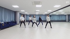 Look (Dance Practice) - Red Velvet
