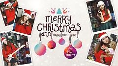 Jingle Bells - Đinh Hương