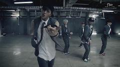 Growl (Korean Ver.) - EXO