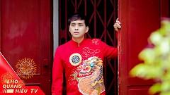 Ăn Tết (Lyric Video) - Hồ Quang Hiếu, Hoàng Rapper
