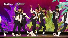 KoKoBop (KCON 2017 AUSTRALIA) - EXO
