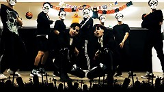 HookGA (Choreography Video Halloween Ver.) - HIGH4 20