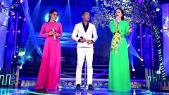 LK Tình Yêu Trả Lại Trăng Sao - Trương Lâm Minh, Ánh Linh, Hiền Trang