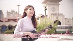 Em Nhớ Anh (Vietnamese Version) - Joyce Chu