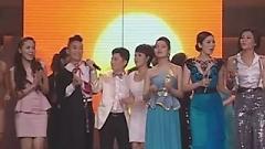 Phương Đông Rực Rỡ (Lung Linh Sắc Việt 02) - Thu Minh,Hà Anh Tuấn,5 Dòng Kẻ,Various Artists