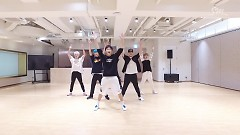 We Young (Dance Practice Ver) - NCT Dream
